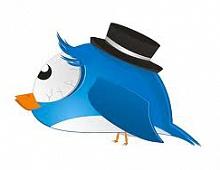Twitter: 140 млн. пользователей, 400 млн. твитов в день