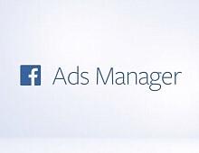 Facebook представил обновленный Ads Manager
