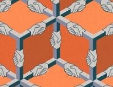 Геймеры объединятся в рамках блокчейн-проекта