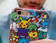 Игра Pokemon Go официально запущена в России