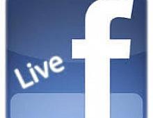 Онлайн-трансляции Facebook теперь доступны всем пользователям