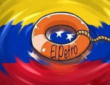 ICO национальной криптовалюты Венесуэлы собрало $735 млн