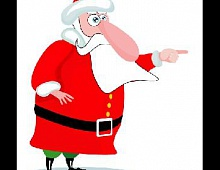 Самые яркие рождественские ролики 2013 г.