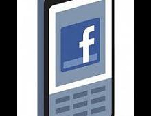 Рекламные возможности мобильного Facebook