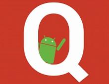 В сеть попали первые подробности о новой Android Q