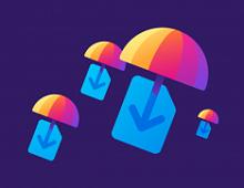 Mozilla запустила собственный защищенный файлообменник