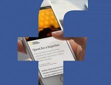 Алгоритм FB, определяющий политическую рекламу, работает с ошибками