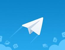 Telegram расширяет супергруппы