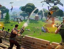 Epic Games выделит $100 млн в фонды турниров по игре Fortnite