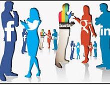 Исследование: трафик на сайты из социальных сетей