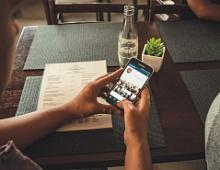 Instagram: свежая статистика по бизнес-профилям в соцсети