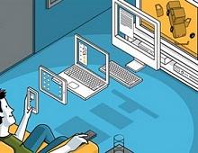 Какое место занимают соцмедиа в процессе принятия потребителем решения о покупке?