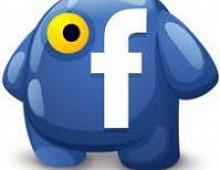 Посты в Facebook-ленте видит лишь треть друзей