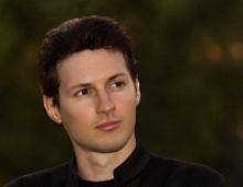 Павел Дуров обвинил власти РФ в попытке взлома аккаунтов журналистов