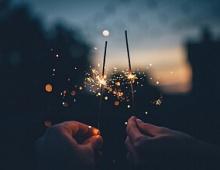 ВКонтакте поможет выполнить новогодние обещания