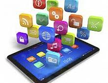 Пользователи запускали мобильные приложения в 2013 г. на 115% чаще