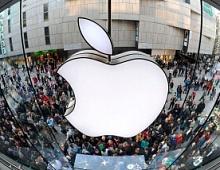 Австралийский подросток скачал 90 ГБ с серверов Apple