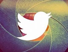 Рекламная выручка Twitter за год выросла на 18%