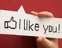 Бренды в Facebook: 10 фактов от Socialbakers