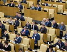 Госдума приняла в третьем чтении законы о фейковых новостях и неуважении к власти в интернете