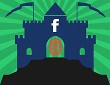 Facebook рассказал, какие данные пользователей он собирает