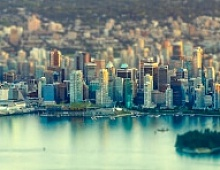 Украденная на CoinCheck крипта отмывается в Канаде