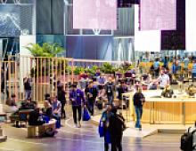 Facebook приглашает на трансляцию своей конференции для разработчиков F8