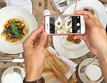 """Продвижение ресторанов в social media на примере ресторана Novikov Group """"Донна Маргарита"""""""
