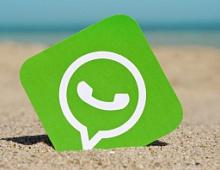Обнаружен способ прочесть удаленные сообщения в WhatsApp
