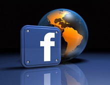 Роскомнадзор переключился на Facebook?