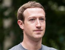 Цукерберг: Facebook находится «в состоянии войны»