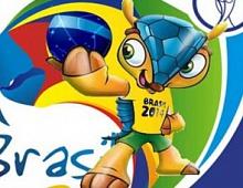 16 креативных рекламных проектов к Чемпионату мира по футболу 2014