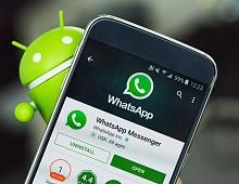 WhatsApp научился совершать видеозвонки
