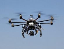 QIWI разработает блокчейн-платформу для грузовых дронов