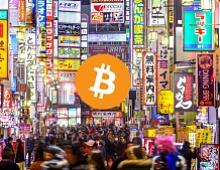 Япония введет налог на торговлю криптовалютой