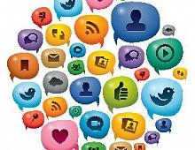 Обзор: Социальные сети в июне