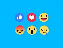 Facebook добавил в Stories «реакции»