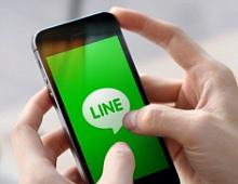 Line: японский ответ Telegram