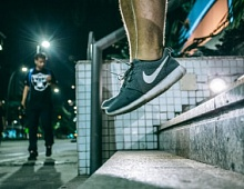Nike о том, как искать талантливых футболистов