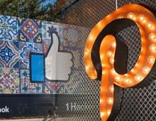 Facebook скопировал у Pinterest тематические доски?