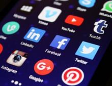 WhatsApp и FB Messenger возглавили ТОП самых небезопасных приложений