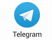 10 октября 2017 года Telegram стал «русским»
