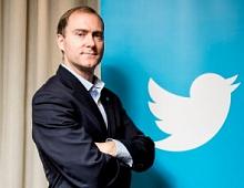 Россия– это огромный телевизионный рынок, аTwitter– отличное дополнение ктелевизору
