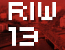 RIW 2013: Тренды в digital