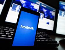 18 типов ваших данных, которые собирает Facebook