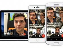 В Facebook Workplace добавили поддержку групповых видеочатов