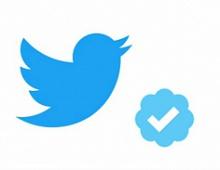 Twitter временно перестал верифицировать пользователей