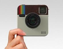 В Instagram появилась видеореклама