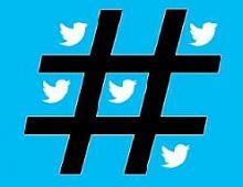 На пути к фолловерам: просто добавь хэштег в Twitter