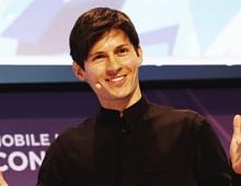 Павел Дуров раскритиковал Facebook за монетизацию в ущерб безопасности